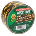 Duck Tape Flames