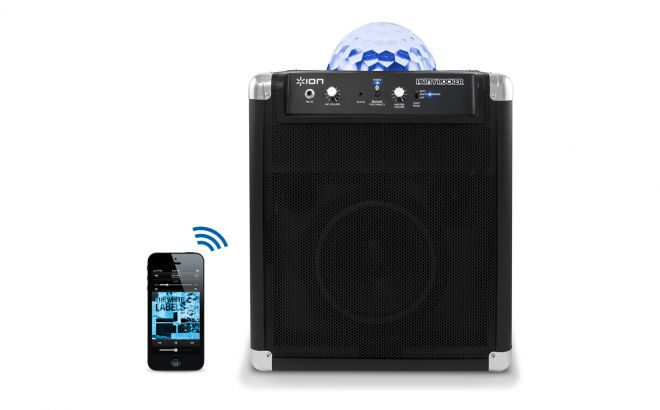 Ηχείο Party Rocker Bluetooth