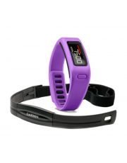 Garmin vivofit HRM Purple