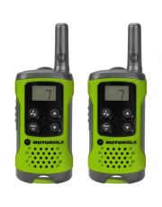 Motorola Talker T41 Walkie Talkie