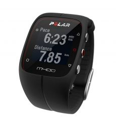 Polar A300 Black Heart Rate Activity Tracker