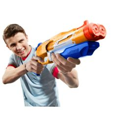 Super Soaker Double Drench Blaster